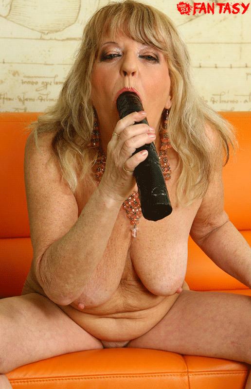 Granny Phone Sex