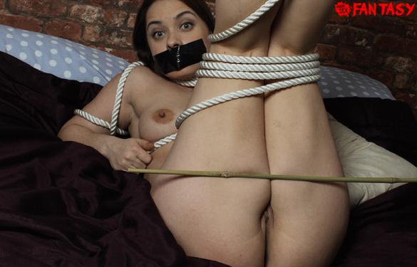 Shocking Rope Play